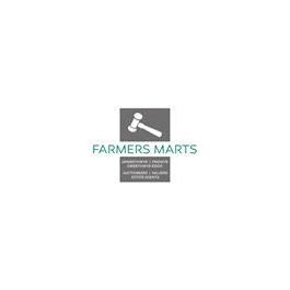 Farmers Marts (RG Jones) Ltd logo