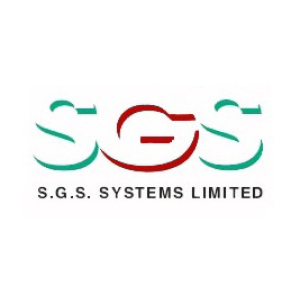 SGS Systems Ltd logo