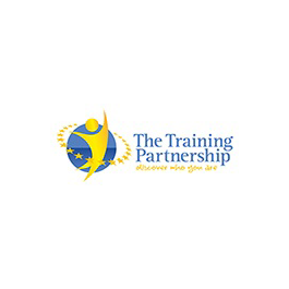 The Training Partnership Ltd logo