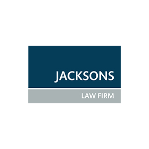 Jacksons Law Firm logo