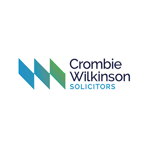 Crombie Wilkinson Solicitors logo