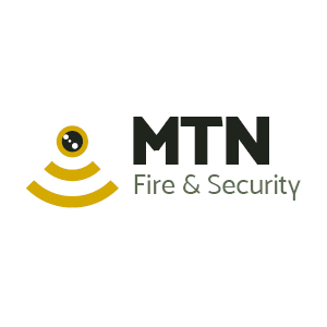 MTN Fire and Security Ltd logo