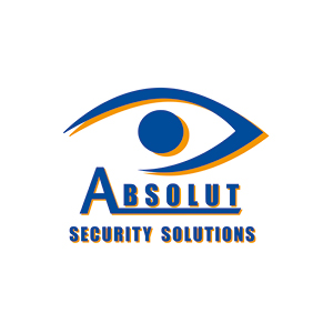 Absolut Security Solutions UK Ltd logo